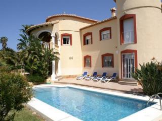 Denia Spain Vacation Rentals - Villa