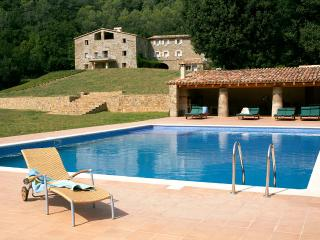 Besalu Spain Vacation Rentals - Villa