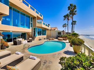 La Jolla California Vacation Rentals - Villa