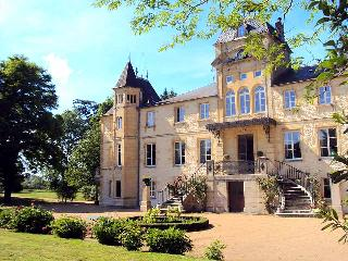 Varennes-vauzelles France Vacation Rentals - Home