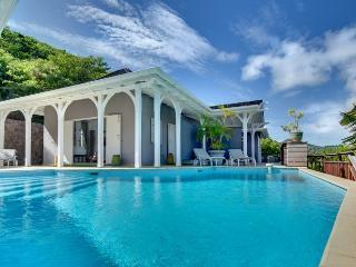 Petit Cul De Sac Beach Saint Barthelemy Vacation Rentals - Villa