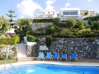 Marbella Spain Vacation Rentals - Townhouse