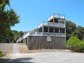 Folly Beach South Carolina Vacation Rentals - Cabin