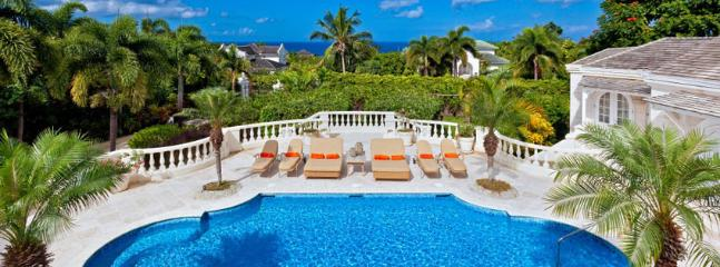 Sugar Hill Barbados Vacation Rentals - Villa