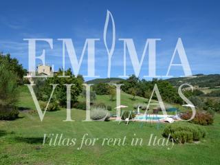 Assisi Italy Vacation Rentals - Villa