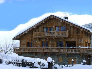 Meribel France Vacation Rentals - Chalet