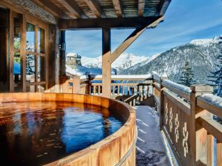 Courchevel France Vacation Rentals - Chalet