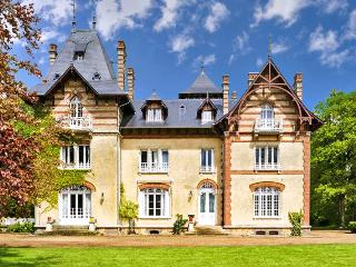 Fresnay-le-Samson France Vacation Rentals - Home