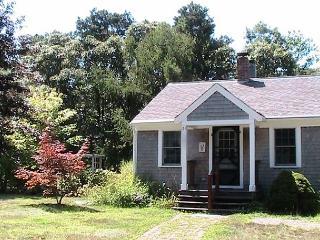 Brewster Massachusetts Vacation Rentals - Cottage