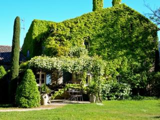 Oppede France Vacation Rentals - Home