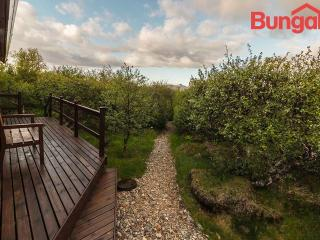Hraunfossar Iceland Vacation Rentals - Home