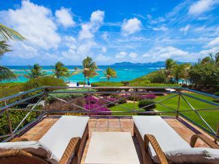 Little Dix Anguilla Vacation Rentals - Villa