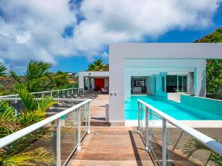 Vitet Saint Barthelemy Vacation Rentals - Villa