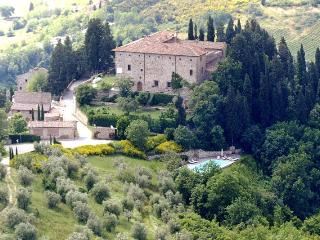 San Casciano in Val di Pesa Italy Vacation Rentals - Apartment