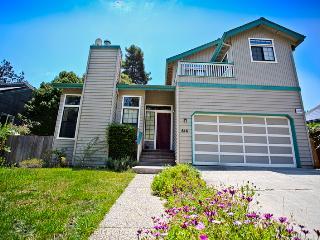 Aptos California Vacation Rentals - Home
