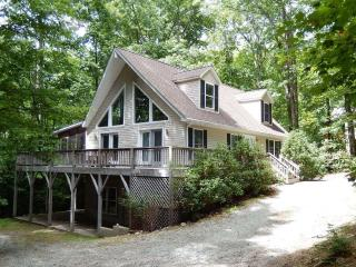 Sapphire North Carolina Vacation Rentals - Home