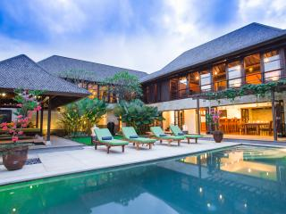 Ketewel Indonesia Vacation Rentals - Villa