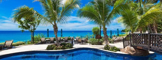Villa Sandy Cove 302 3 Bedroom SPECIAL OFFER