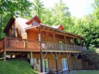Whittier North Carolina Vacation Rentals - Home