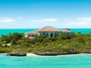 Silly Creek Turks and Caicos Vacation Rentals - Villa