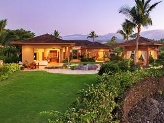 Kealakekua Hawaii Vacation Rentals - Villa