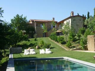 Moiano Italy Vacation Rentals - Villa