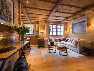 Sankt Anton Am Arlberg Austria Vacation Rentals - Villa