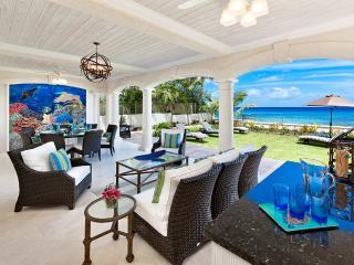 Reeds Bay Barbados Vacation Rentals - Villa