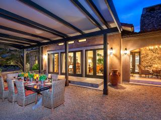 Sonoma California Vacation Rentals - Villa