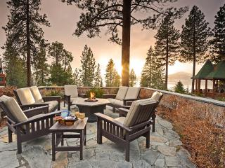 Crystal Bay Nevada Vacation Rentals - Villa