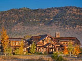 Wilson Wyoming Vacation Rentals - Villa