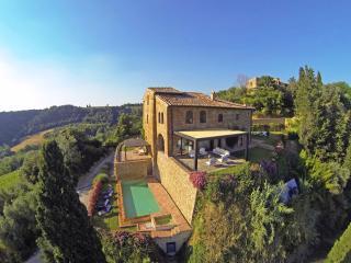 Barberino Val d' Elsa Italy Vacation Rentals - Villa