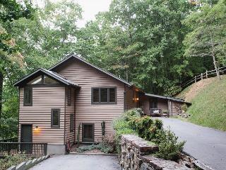 Montreat North Carolina Vacation Rentals - Cabin