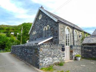 Abergynolwyn Wales Vacation Rentals - Home