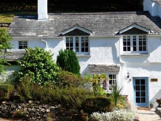 Looe England Vacation Rentals - Cottage