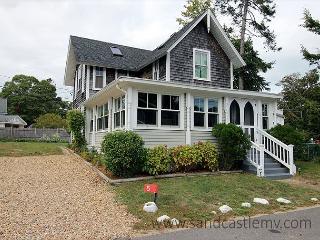 Oak Bluffs Massachusetts Vacation Rentals - Home