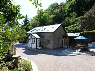 Woolacombe England Vacation Rentals - Cottage