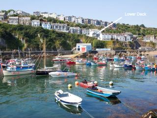 Mevagissey England Vacation Rentals - Apartment