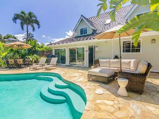 Princeville Hawaii Vacation Rentals - Villa
