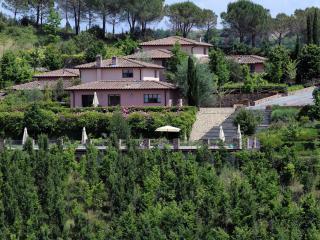 Corazzano Italy Vacation Rentals - Apartment