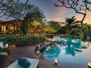 Villa East Indies, Bali