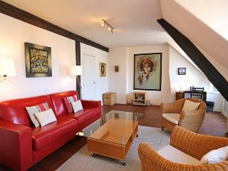 Clugnat France Vacation Rentals - Apartment