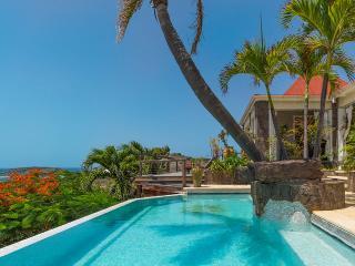 Petit Cul de Sac Saint Barthelemy Vacation Rentals - Villa