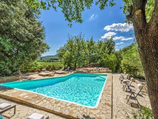 Sovicille Italy Vacation Rentals - Villa