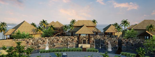 Sanur Villa 3377 - 15 Beds - Bali