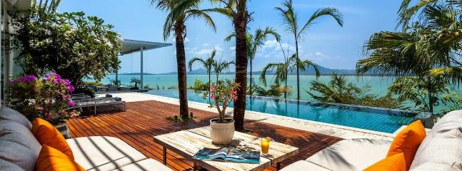 Si Sunthon Thailand Vacation Rentals - Villa
