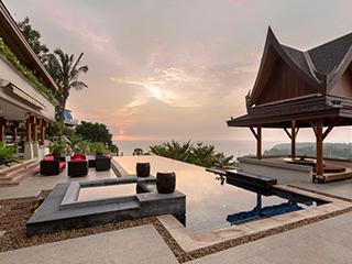 Surin Thailand Vacation Rentals - Villa