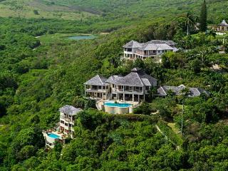 Rose Hall Jamaica Vacation Rentals - Villa