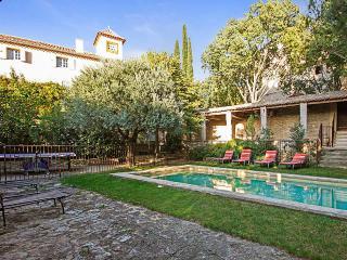 Caromb France Vacation Rentals - Villa