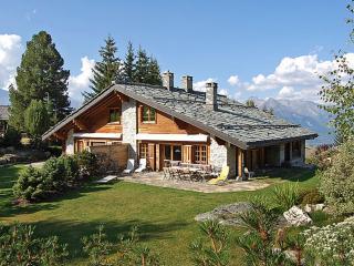 Nendaz Switzerland Vacation Rentals - Home